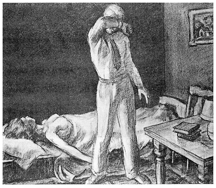 Detailed Procedure of Thematic Apperception test - Psychestudy