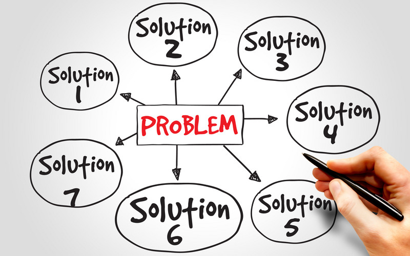 Psychological Steps Involved in Problem Solving - Psychestudy